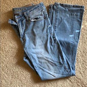 Men's American Eagle extreme flex jeans